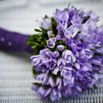 rramo de flores para boda de restaurante genil.com